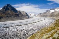 Switzerland IMG 3352 Aletsch glacier